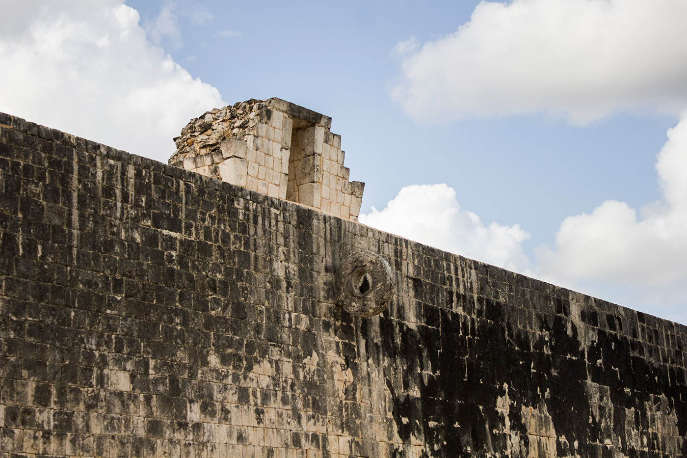 Chichén Itzá, México.